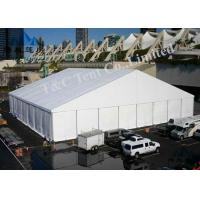 Wholesale Aluminium Alloy Structure Outdoor Party Tents For Wedding And Catering Events from china suppliers
