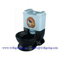 Wholesale Toilet Bowl Feeder & Waterier from china suppliers