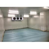 Buy cheap Air Cooling Cold Storage Room For Meat Storing Dimension 5915W * 5915L * 2300mmH from wholesalers
