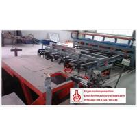 Wholesale 50 mm - 150 mm Thickness EPS Sandwich Panel MachineRoofing Sheet Forming Machine from china suppliers
