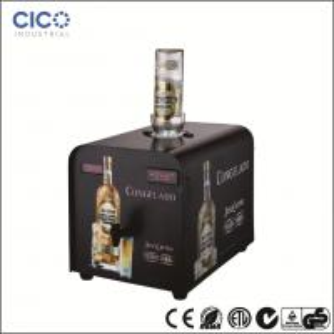 Wholesale Commercial Liquor Chiller Dispenser / Single Shot Liquor Dispenser from china suppliers