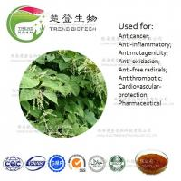 Wholesale Factory supply pure resveratrol Resveratrol10%,20%,50%,98% HPLC powder stock from china suppliers