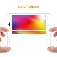 Automatic Repair Smartphone Glass Screen Protector Ultra Thin Anti Scratch