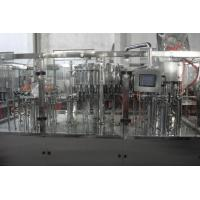 Wholesale pet bottle water filling machine from china suppliers
