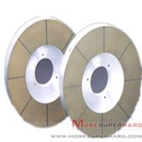 Wholesale Double-Disc Surface Grinding Wheel from china suppliers