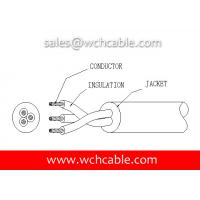 10 3 Sj Sjoow Black Rubber Cord Extension Wire