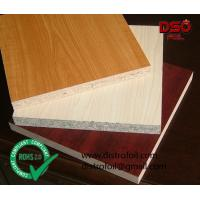 Wholesale Wood grain heat transfer film for MDF door from china suppliers