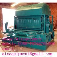 Wholesale egg tray making machine/egg tray thermoforming machine from china suppliers