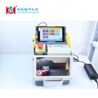 Wholesale Automatic Copy Single Sided Keys Duplicator Cutting Machine for Mobile Locksmith from china suppliers