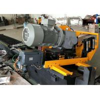Wholesale Tube mill cut off unit cold saw flying cut off tube and pipes from china suppliers