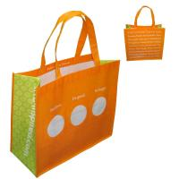 Wholesale Eco - friendly Non-woven Shopping Bag from china suppliers