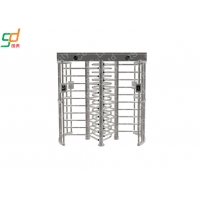 Wholesale Biometric Access Control Systems Revolving Door Turnstile With Single Channel from china suppliers