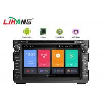 China KIA CEED Android Double Din Stereo Player With SD Card Port USB LD8.1-5744 on sale