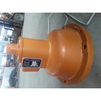 Quality Galvanzied Twin Construction Hoist with Cab Two Safety Device for sale