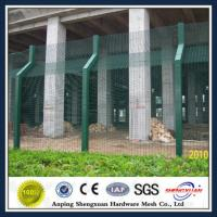 Wholesale securifor 358 / super 6 fencing / 358 fence from china suppliers