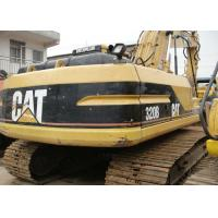 Wholesale USED CATERPILLAR 320BL ORIGINAL PAINT  EXCAVATOR USA MADE CAT 320BL FOR SALE from china suppliers
