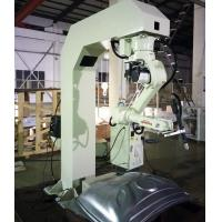 Wholesale Automotive Body Parts Robotic Cutting System Industrial 6 Axis With Plama Source from china suppliers