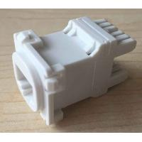 Wholesale Cat 6 RJ45 Jack Australian Style 180 degree from china suppliers