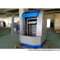 Wholesale 20L Industrial Paint Shaker , High Speed Paint Colour Mixing Machine from china suppliers