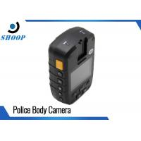 Buy cheap DVR Bluetooth Police Pocket Video Camera Loop Recording High Definition from wholesalers