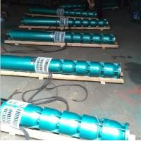 Wholesale large flow rate high head submersible sea water pump,our MOQ is 1 set , free sample is ok ,thirty party inspection from china suppliers