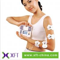 China Low Frequency TENS Muscle Stimulator Dual Channels For Shoulder Pain on sale