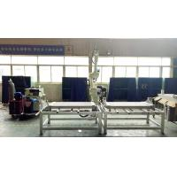 Wholesale Automatic Aluminum Fin-and-tube Heat Exchanger Robotics Welding Machine from china suppliers