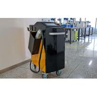 Wholesale Metal Surface Derusting Laser Cleaning Machine Rust Removal 20W - 1000W from china suppliers