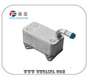 06D117021C oil cooler TF-1064