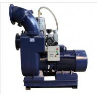 Wholesale Wastewater Treatment Sewage Self Priming Centrifugal Pump from china suppliers