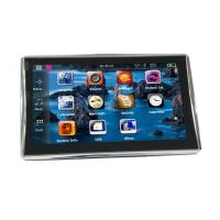 """Wholesale 7"""" TFT Touch Screen Bluetooth Portable GPS Car Navigation Systems with Free World Map from china suppliers"""