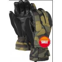 Buy cheap camo winter military gloves from wholesalers