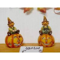 Hallowmas Candle Holder