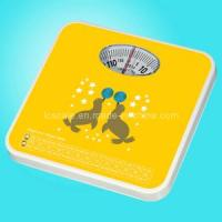 Wholesale mechanical personal scale from china suppliers