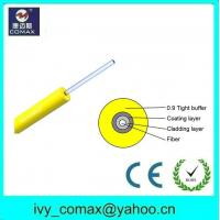 Wholesale 0.9 GJFJV single mode indoor fiber optic cable use for patchcord from china suppliers