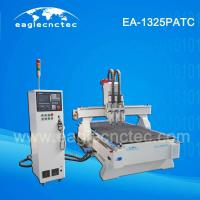 Wholesale Panel Furniture Nesting 3D Wood Cutting CNC Machine from china suppliers