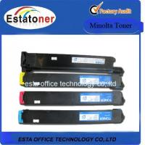 Wholesale TN210 Compatible Konica Minolta Toner , Konica Minolta Bizhub C250 C252 C252P C250P from china suppliers