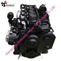 Wholesale Cummins Engine  4BTAA3.9- C130 Use for Industry Construction Machines from china suppliers