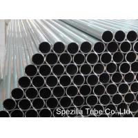 Wholesale 12mm stainless steel tube 316L Round Welded Stainless Steel Tube / Automatic Tubing 180 Grit Polished from china suppliers