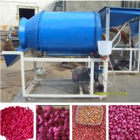 Wholesale seed processing equipment corn seed coater from china suppliers