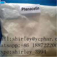 Wholesale White Flash Scaly Crystalline Powder Phenacetin Pain Relieving And Fever - Reducing Drug from china suppliers