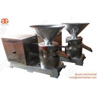 Buy cheap Peanut Butter Grinding Machine from wholesalers