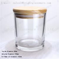 Wholesale wooden lid, bamboo lid, container lid, candle lid