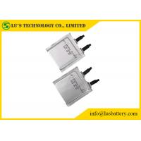 Wholesale CP142828 Thin limno2 battery 3V 150mah thin lithium batteries for metro card from china suppliers