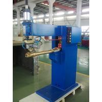 Wholesale 75KVA Portable Spot Welding Machine For Metal Steel Cable Spools Single Phase 380V 50Hz from china suppliers