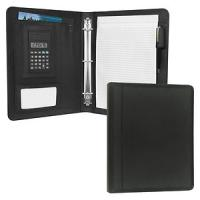 Wholesale High Quality PU leather refillable notebook from china suppliers