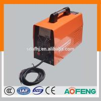 China DC Inverter Arc 200 Welding Machine,Single Phase Portable Arc Welding Machine Specifications on sale