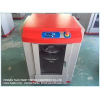 Wholesale Automatic Paint Mixer Macchine With Rotary Plate / Color Mixing Equipment from china suppliers