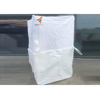 Wholesale PP Woven Duffle Top  Bulk Bag /Big Bag for Ore/ Fertilizer/Chemical from china suppliers
