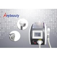 China 1000mj Lightweight Tattoo Removal Laser Machines For Acne Scar Removal wholesale
